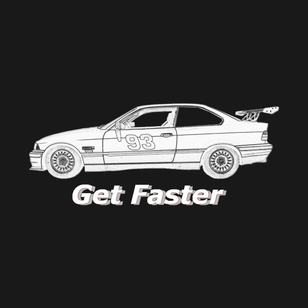 Get Faster 1995 BMW 325is #93
