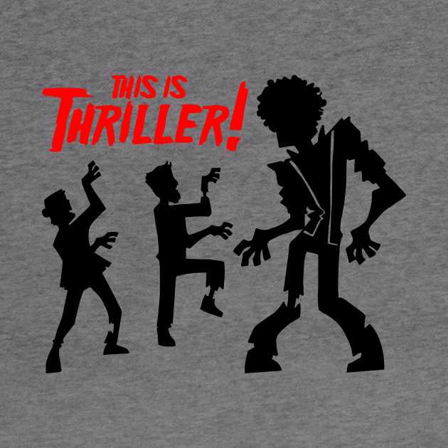 This is Thriller!