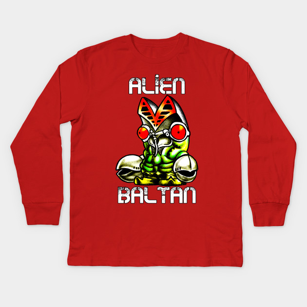 Super Deformed Alien Baltan