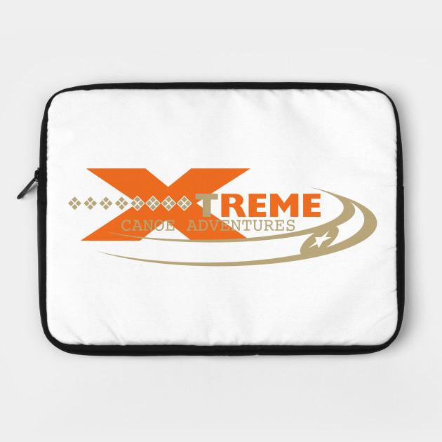 Xtreme Canoe Adventures