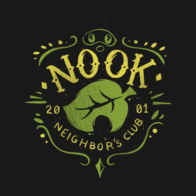Nook Neighbor's Club
