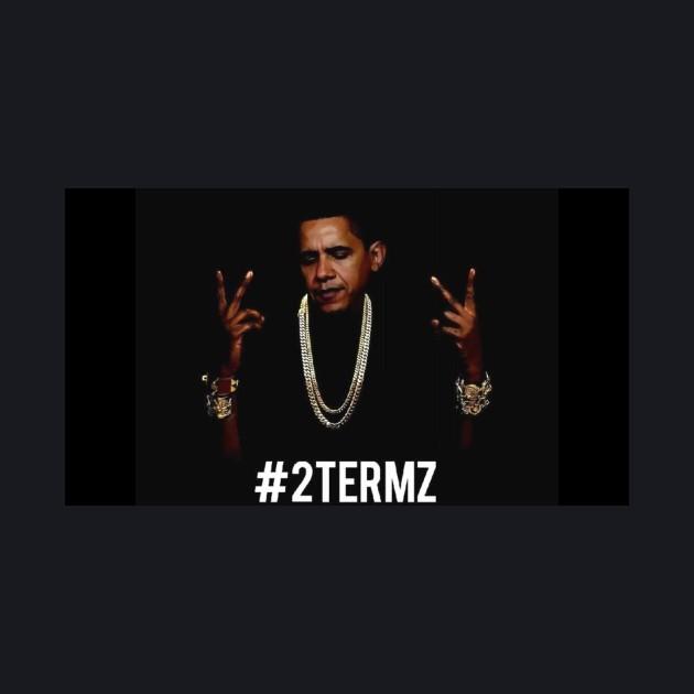 Obama 2 Termz