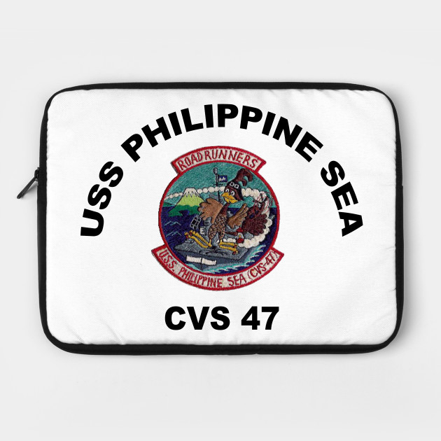 USS Philippine Sea CVS-47