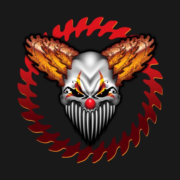 Official Freak Show Horror Logo - Freako