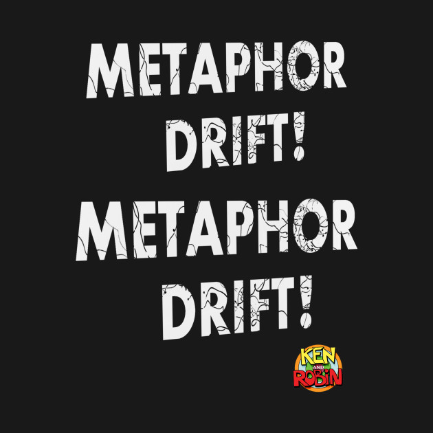 Metaphor Drift