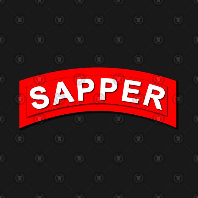 SAPPER Tab - ver 2