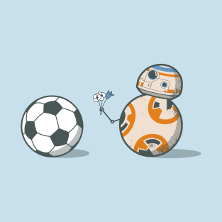 BB8 Crush t-shirts