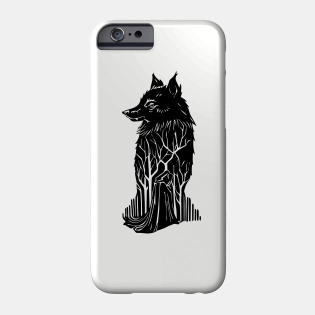 hot sale online 8051b 9acd5 Wood Wolf