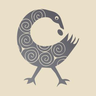 Sankofa bird t-shirts