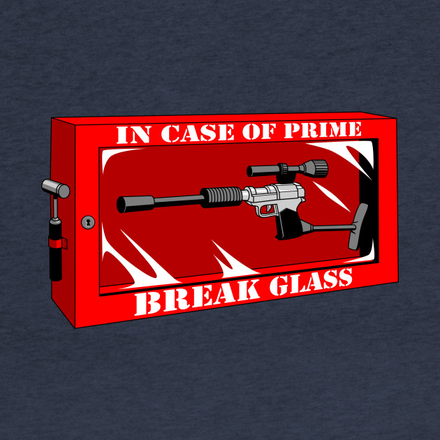 In Case of Prime