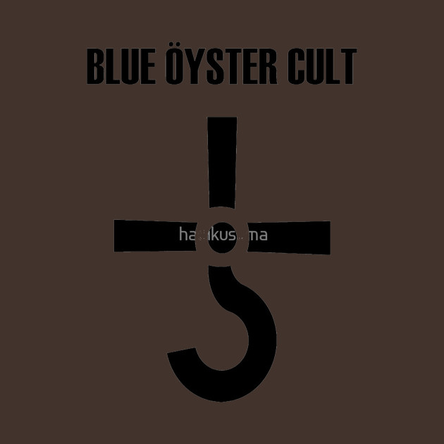 Blue Oyster Cult Horses Science Thanksgiving Good Friday Memorial