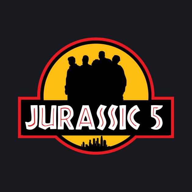 Jurassic 5 Park