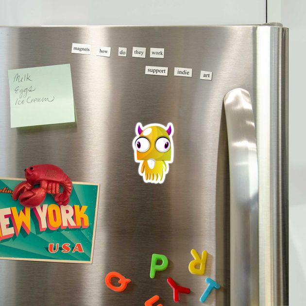 Digital Monster (Tony)