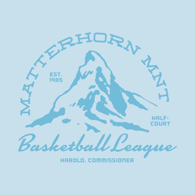 Matterhorn Basketball League