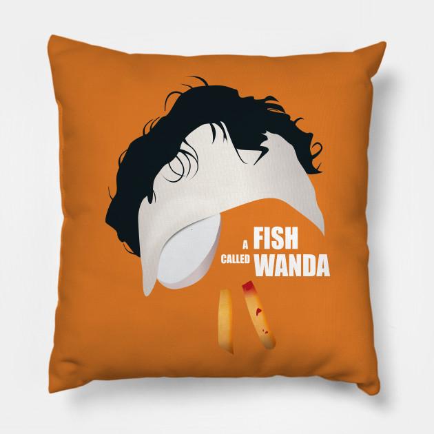 A Fish Called Wanda - Alternative Movie Poster