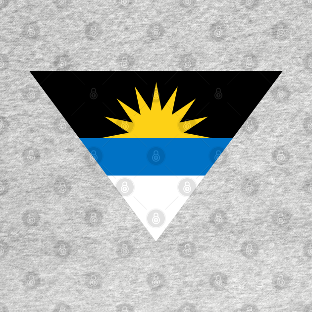 Antiguan Barbudan Flag