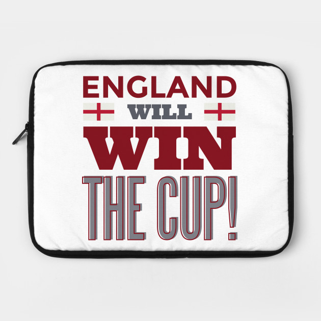 England will win the cup
