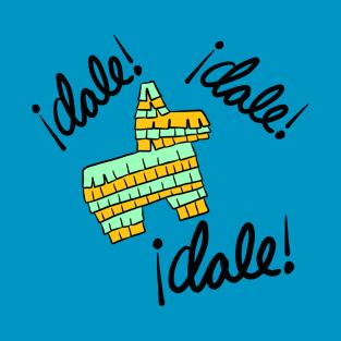 Dale Dale Dale t-shirts