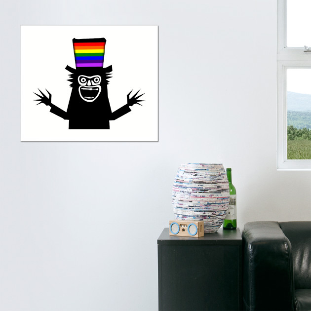 Babadook Surprise