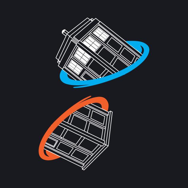 Portal TARDIS