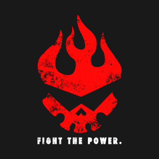 Fight the power !
