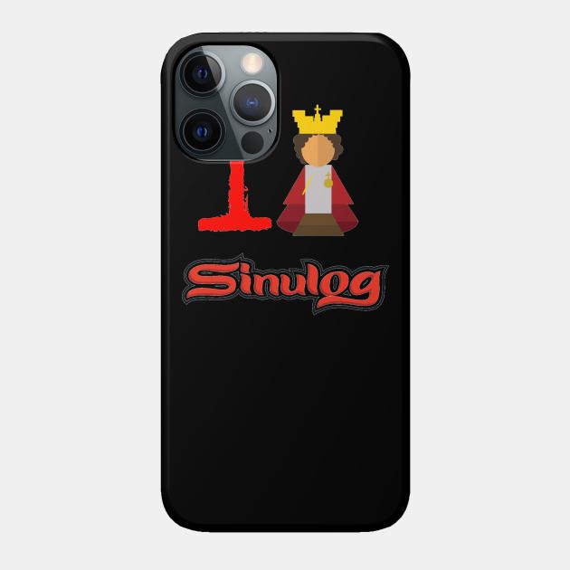 Sinulog 2019 Pit Senior   I Love Sinulog
