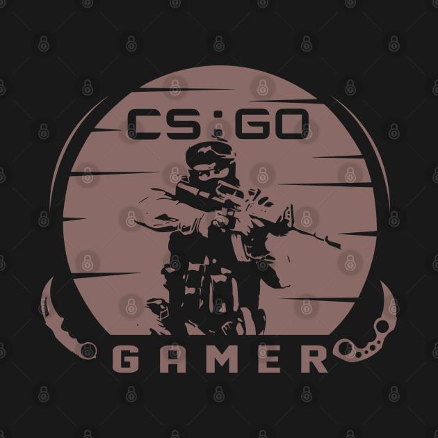 PC Gamer CSGO