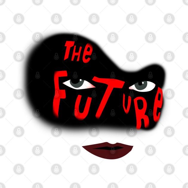 mask of the future red fanmade