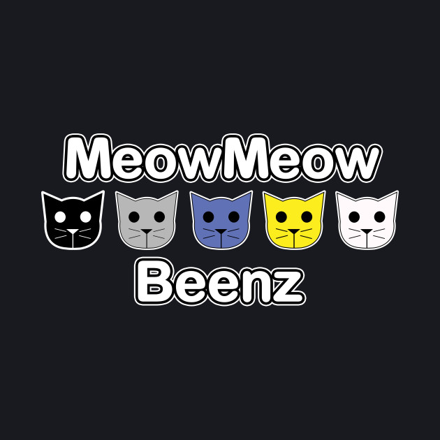 Meow Meow Beenz