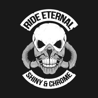Ride Eternal t-shirts