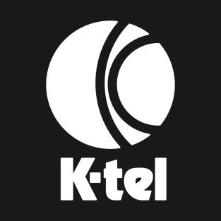 K-TEL t-shirts