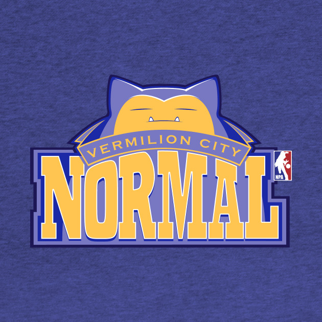 Normal Type