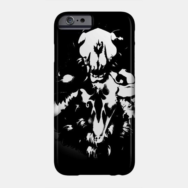 Four Skulls of the Apocalypse - KVLT Edition