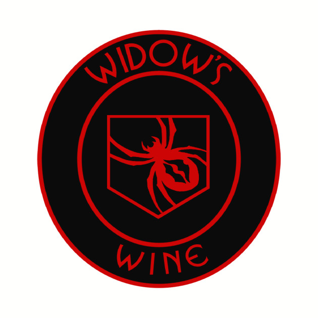 WIDOW´S WINE Perk COD ZOMBIES Merchandising
