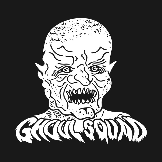 Official Ghoul Squad Podcast