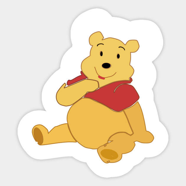 LIMITED EDITION. Exclusive Winnie Pooh
