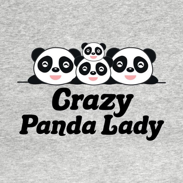 Queen of Cases Panda Bears Mens Longsleeve Tee