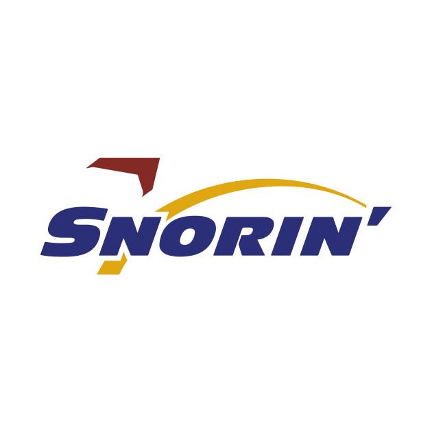 Snorin'