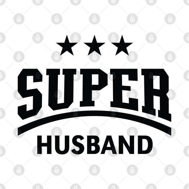 Super Husband (Black)