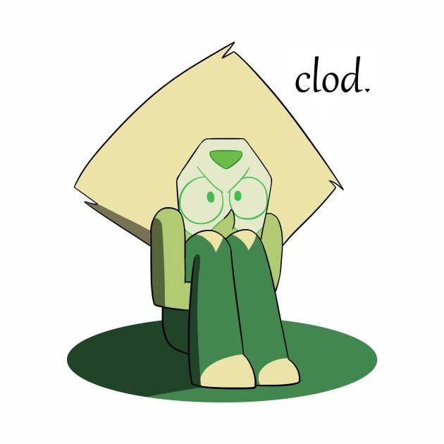 Peridot Clod.