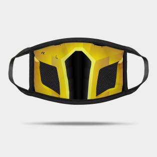Scorpion Masks Teepublic