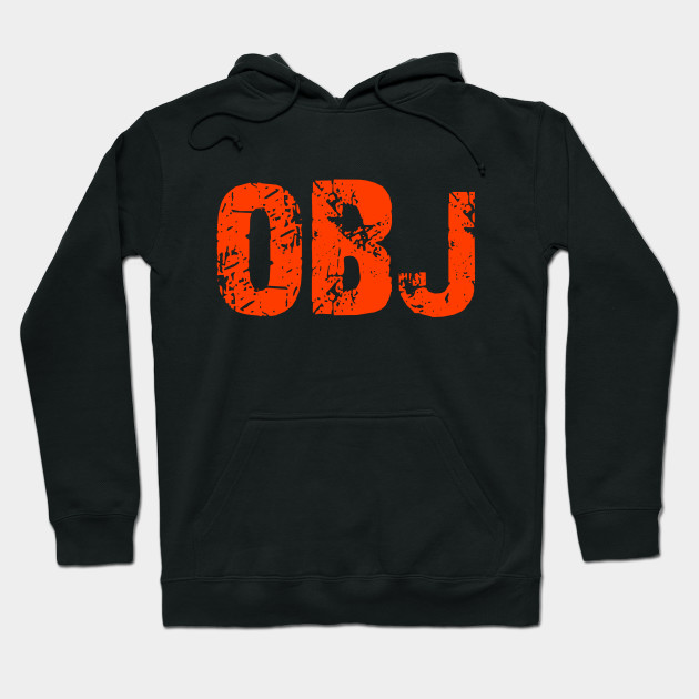 brand new 4ab22 3423d Odell Beckham Jr 'OBJ' - NFL Cleveland Browns