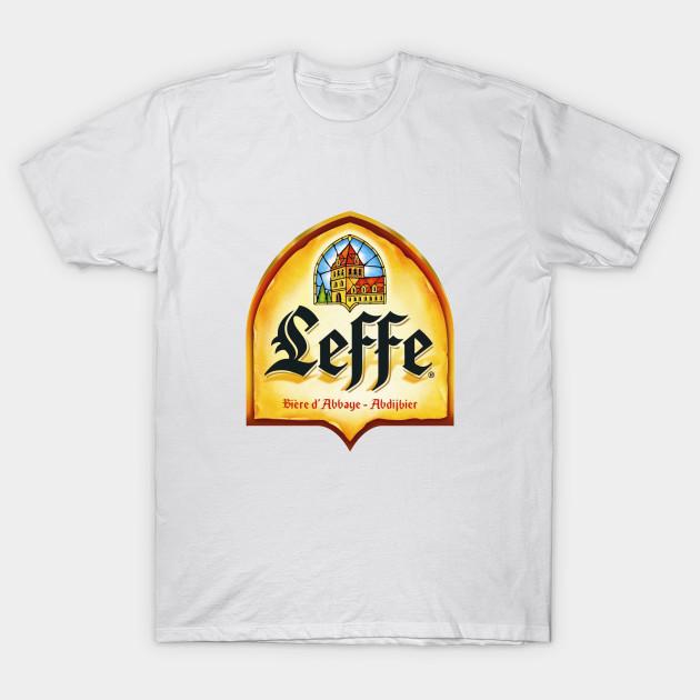 Men S Clothing T Shirt Beer Leffe Belgium Logo Clothes Shoes Accessories Dunes Com Lb