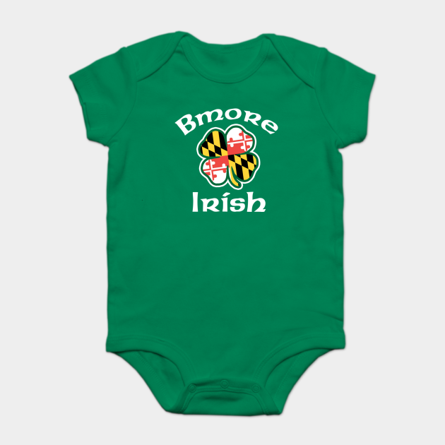 Baltimore Bmore Irish.