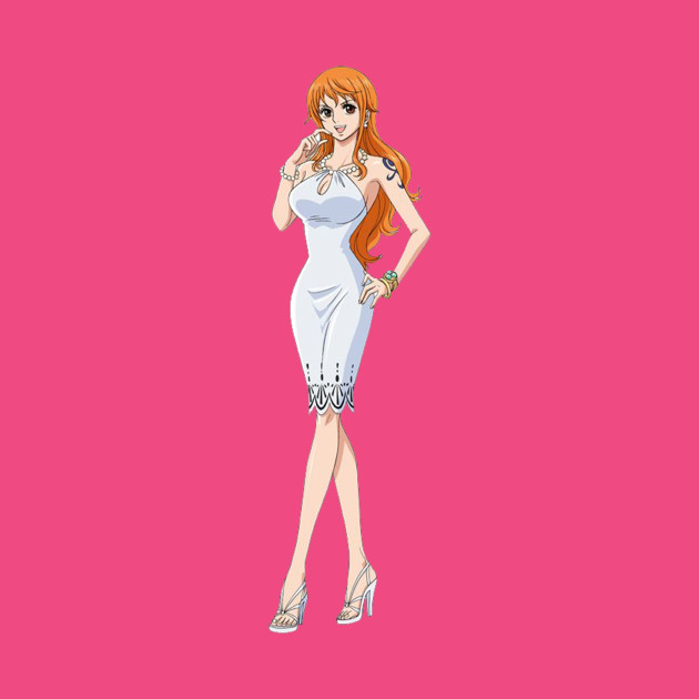 Nami one piece gold nami one piece gold t shirt teepublic nami one piece gold t shirt publicscrutiny Image collections