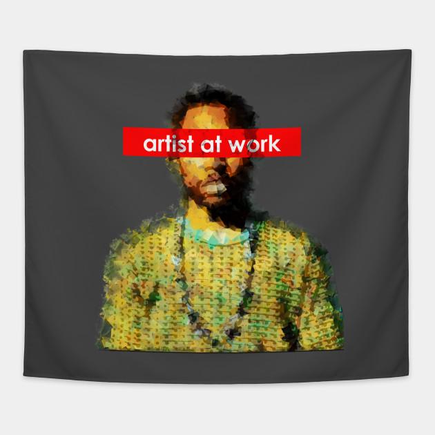 Frank Ocean - Artist as Work