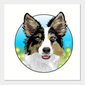 dog design digital drawing 01 dog design throw pillow teepublic