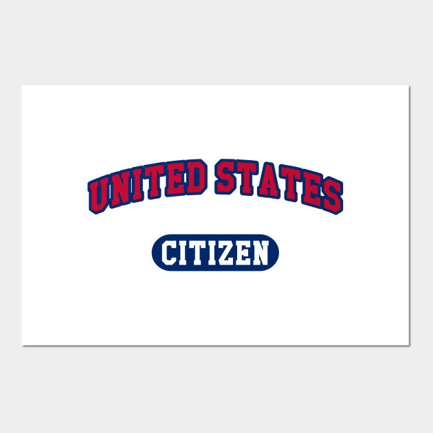 UNITED STATES CITIZEN