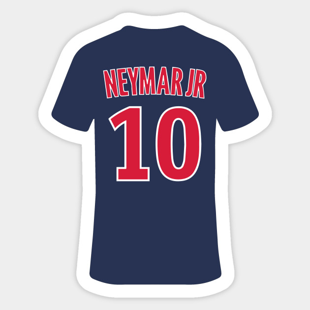 new products 689ed 04220 Neymar PSG Jersey