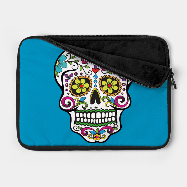 colorflush skull